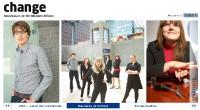 Change Bertelsmann-Stiftung Magazin  2