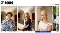 Change Bertelsmann-Stiftung Magazin 4
