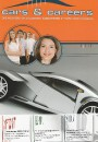 Cars and Careers Cover