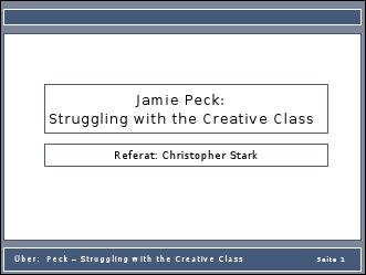 peck-creative